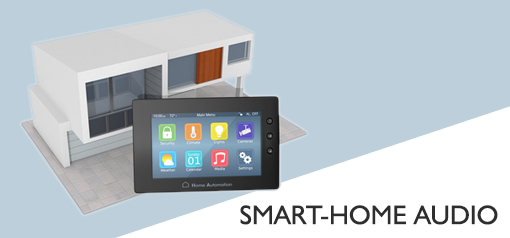 Smart-Home Audio