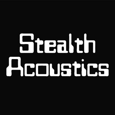 Stealth Acoustics auf der ISE 2017