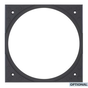 Quadratischer Adapter für die Sonance VP-Serie