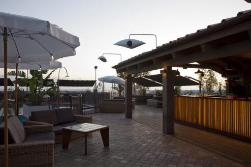 SHARK - Außenlautsprecher von Architettura Sonora