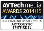 AVTech media Award 2014/2015