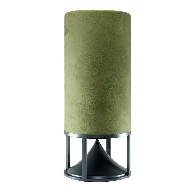 Cylinder Tall SAT