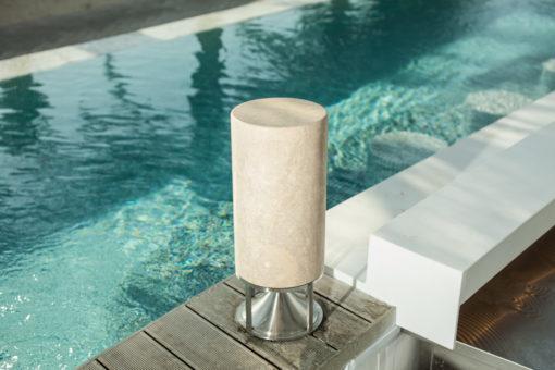 Cylinder tall - Außenlautsprecher