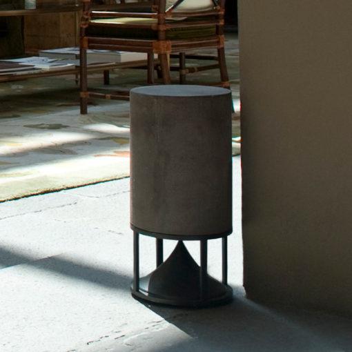 Cylinder medium - Außenlautsprecher - Designlautsprecher