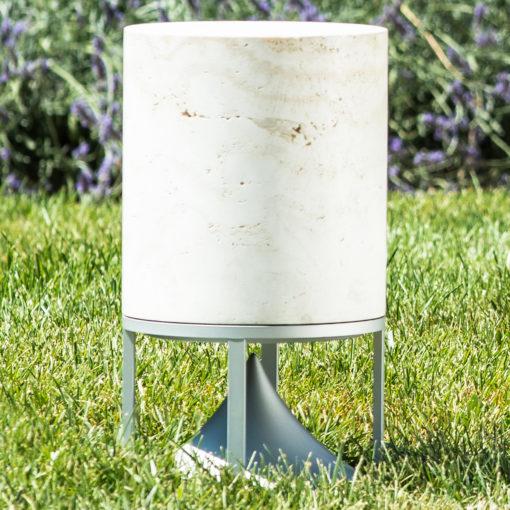Cylinder short - Außenlautsprecher - Designlautsprecher