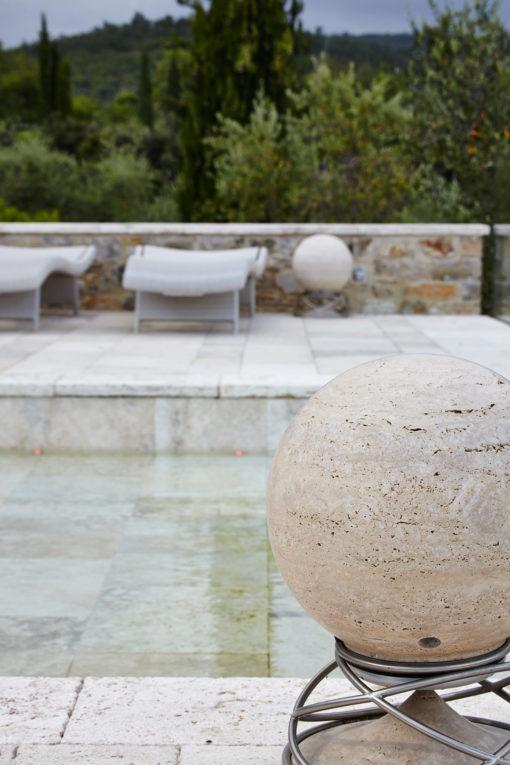 SPHERE 360 - Außenlautsprecher von Architettura Sonora