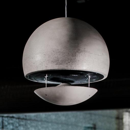 Spherina Air - Außenlautsprecher - Designlautsprecher