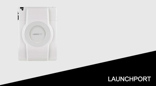 LaunchPort