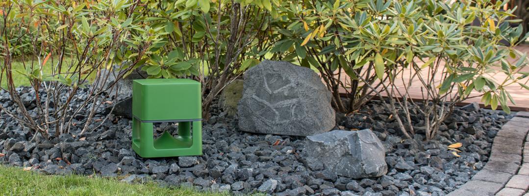 E-Haus Gartenausstellung