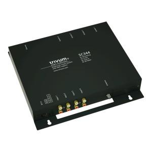 SC344 - Verstärker von trivum