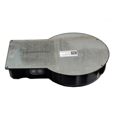 MC RSB210 - Installationsdose für Lautsprechermontage