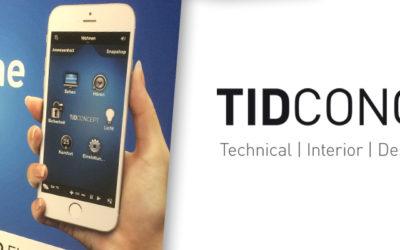 TiD-Concept eröffnet in Bonn