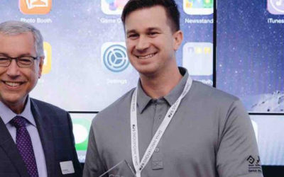 CEDIA 2016 – Gleich 2 Erfolge für Sonance (Dana Innovations)