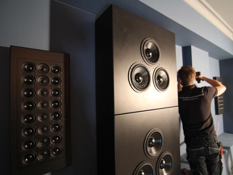 Artcoustic – Lautsprecherinstallation des Monats September 2016