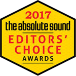The Absolute Sound 2017 Editors choice awards