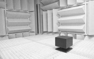 Lautsprecher von Architettura Sonora für den Garten- und Wohnbereich