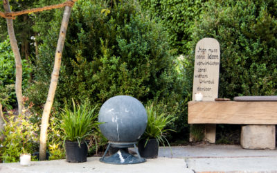 Gartentage 2017 – mediacraft zu Gast bei Wragge Gärten