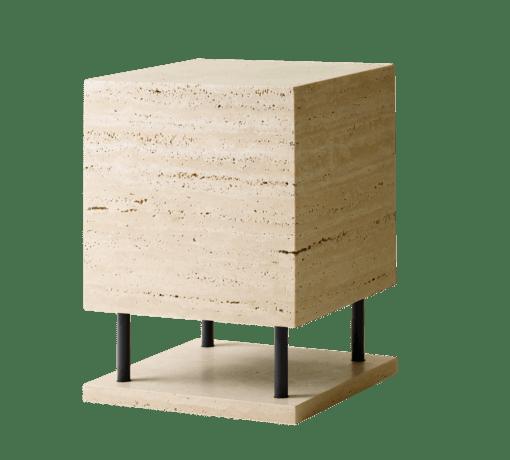 CUBE 2 LV - Außenlautsprecher von Architettura Sonora