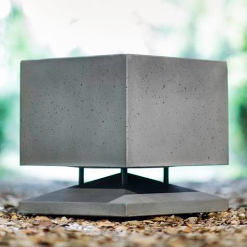 Cubino - Außenlautsprecher - Designlautsprecher