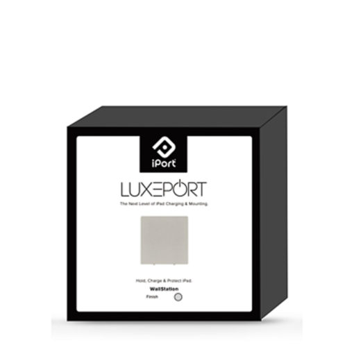 LuxePort WallStation (Wandstation)
