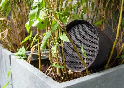 HiFi-Profis Wiesbaden mit neuer Gartenlautsprecher Demo 04