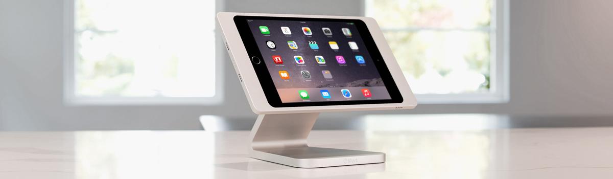 LuxePort - Elegante iPad Hüllen von iPort