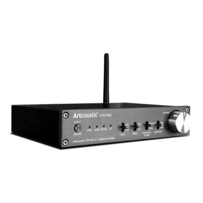 CPH-Trio - 3-Kanal Verstärker