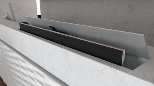 AL675 - Display Liftsystem
