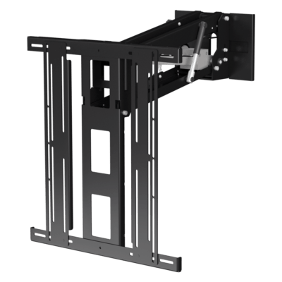 EAD - Display Wandhalterung motorisiert