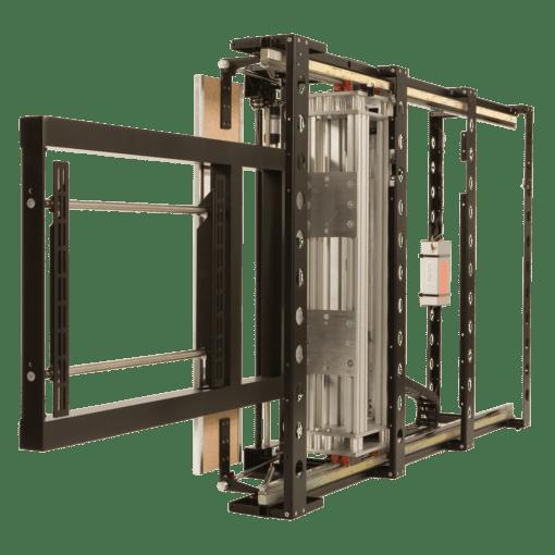 HL - seitlicher Display Lift