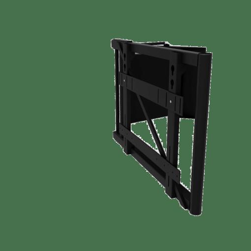 HSE90 - Display Wandhalterung motorisiert