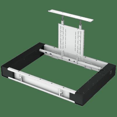 HU - Display Wandhalterung motorisiert