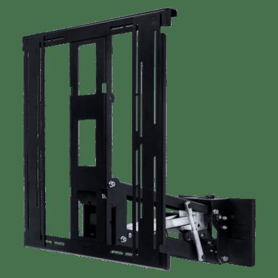 EAL - Wandhalterung motorisiert für Displays