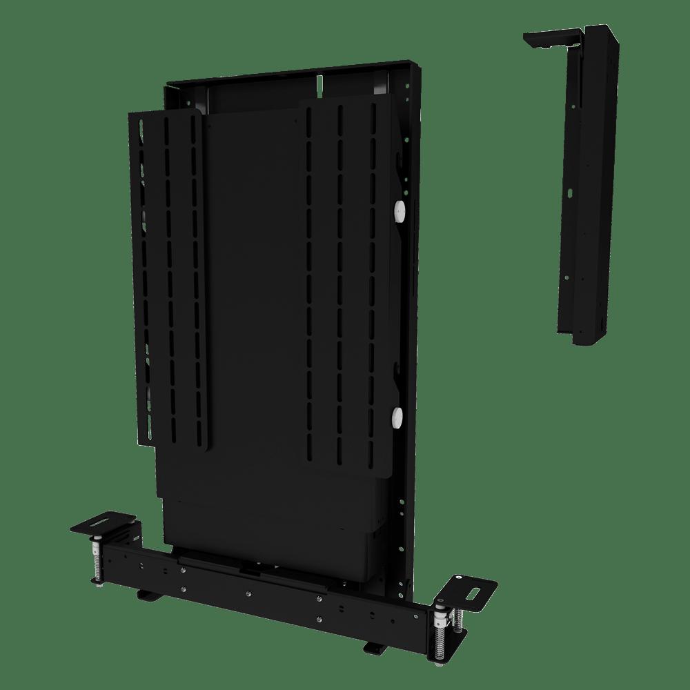 LSM-TU - Liftsystem mit Teleskop für TV Geräte