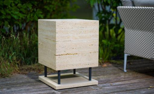 Cube 2LV Subwoofer - Außenlautsprecher von Architettura Sonora
