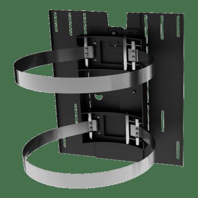 CWM - Säulenhalterung für Displays und TV