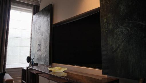 PICSPLIT- Picture Split TV Halterung