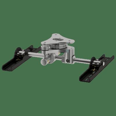PM-UNI - Projektorhalterung für die Decke