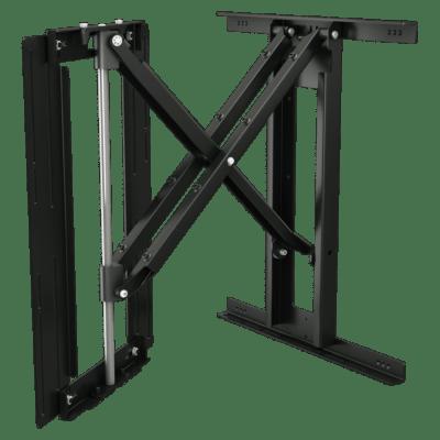 PS55 -Wandhalterung, manuell neigbar