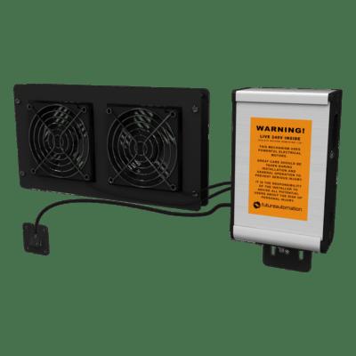 SAC-U2 - Smart Airflow Control
