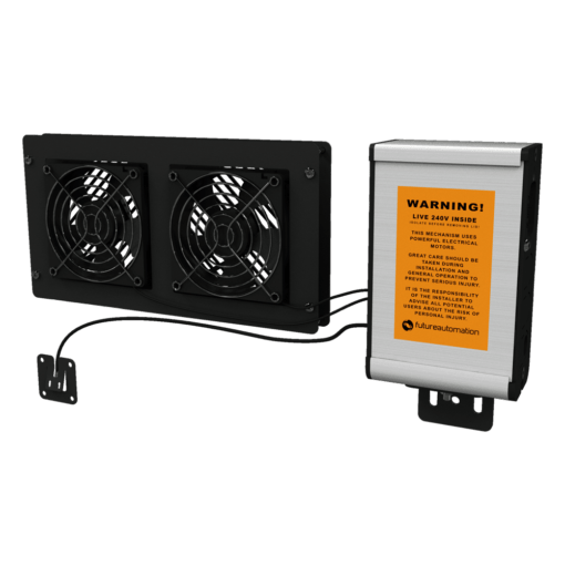 SAC-U2 - Smart Airflow Control