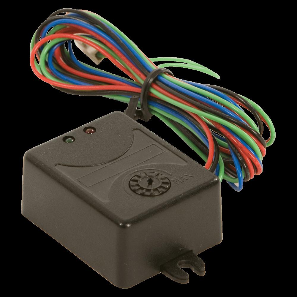 SSS - Safety Shock Sensor