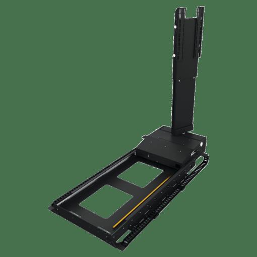 UBLS - Display Lift mit Drehgelenk