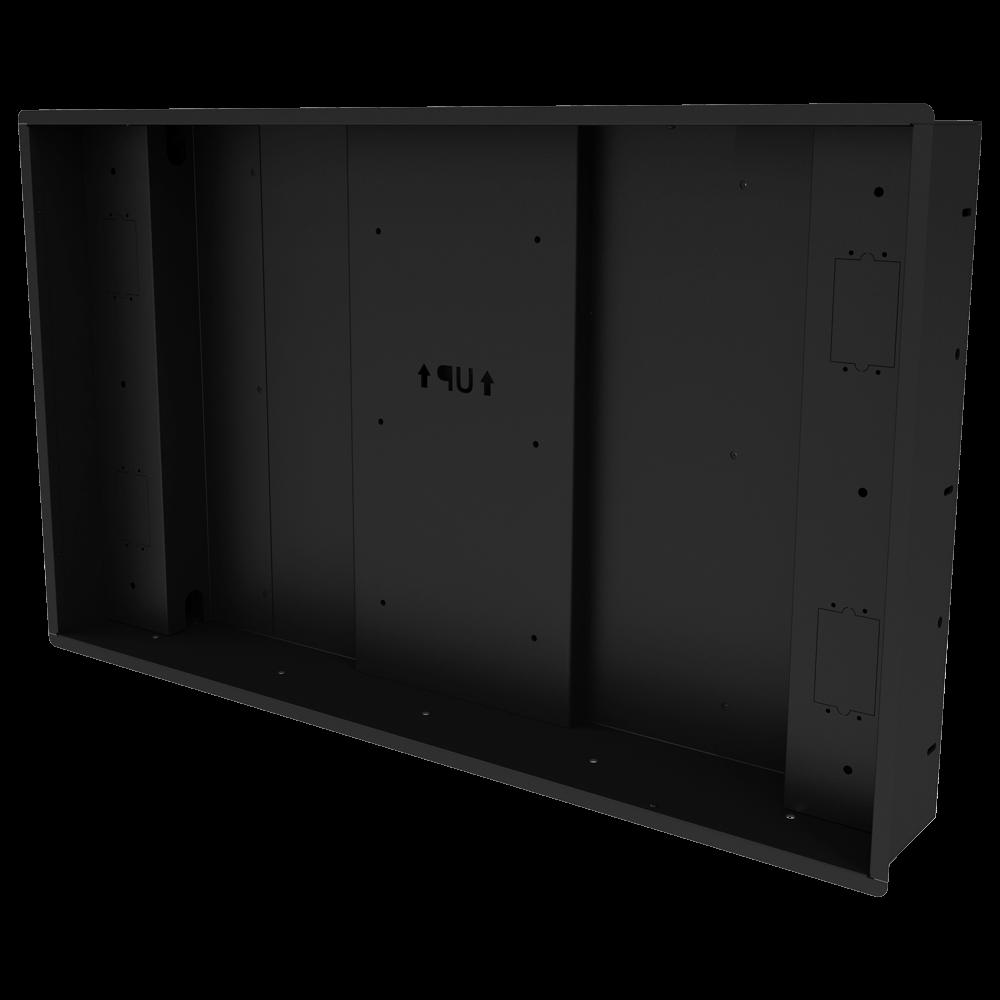 WB-QA2 - InWall Montagebox