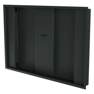 WB80 - InWall Montagebox