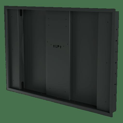 WB80 - InWall Montagebox