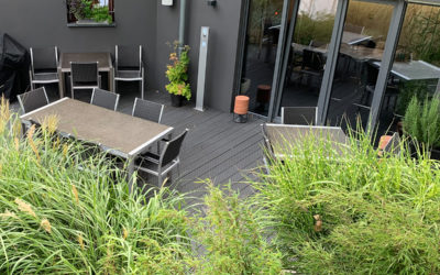 Gartenlautsprecher – Demo bei Fachhändler Barthel Mediatechnik