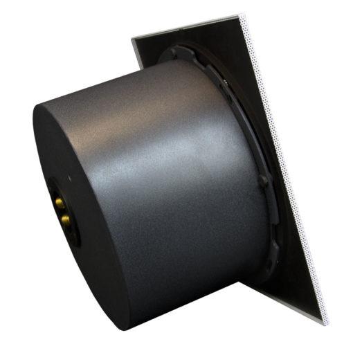 JA QXC 620R/S - Deckenlautsprecher von James