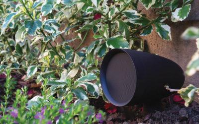 Sonance präsentiert neue Lautsprecher für den Außenbereich