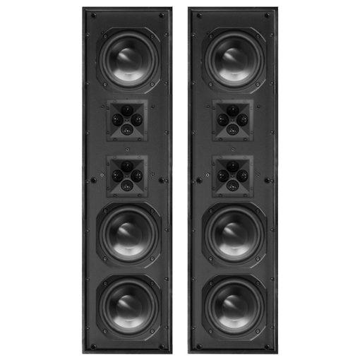 JA QX 5 CS - InWall Soundbar von James